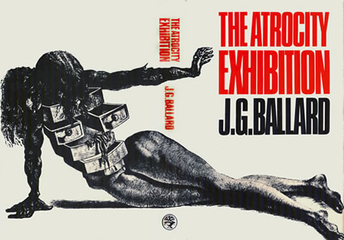 The Atrocity Exhibition cover